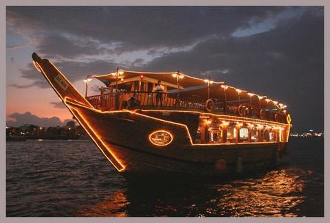 Dhow-Cruises