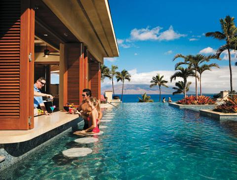 The Four Seasons Maui