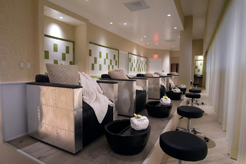 Sothys Spa At Lucky Dragon Las Vegas American Spa