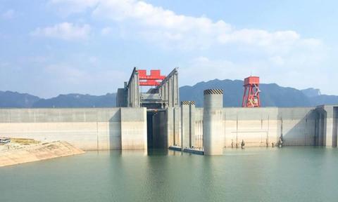 Three Gorges Ship Elevator