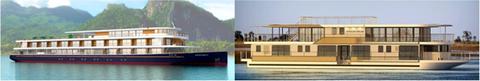 CroisiEurope River Cruises New Ships
