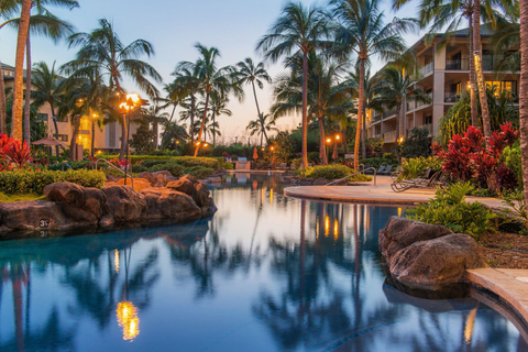 Autograph Collection Adds Koloa Landing Resort At Poipu To Portfolio