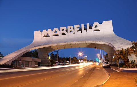 Marbella Spain - chica_fuerte/iStock/Getty Images Plus/Getty Images