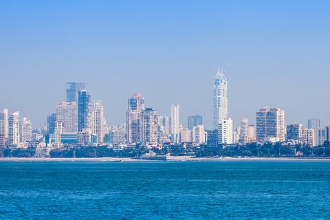 Mumbai India - saiko3p/iStock/Getty Images Plus/Getty Images
