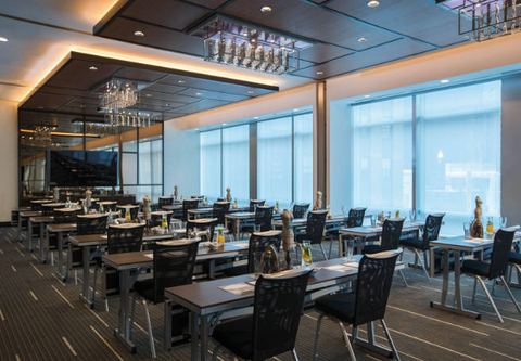 How Small And Large Hotels Are Designing Event Spaces Hotel Management