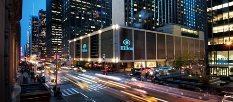 Image result for midtown hilton