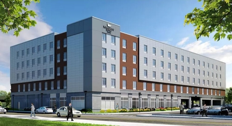 Colwen Hotels To Manage Newly Opened Homewood Suites Boston