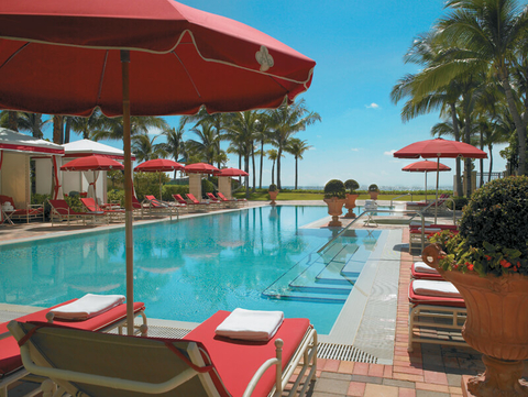 Adult resort Florida only