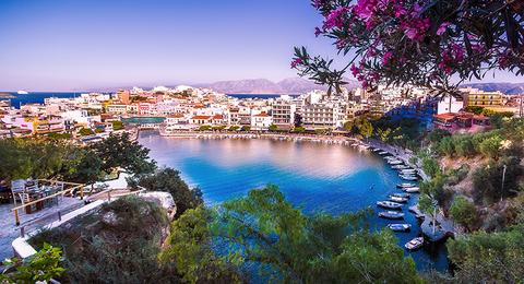 Crete - Gatsi/iStock/Getty Images Plus/Getty Images