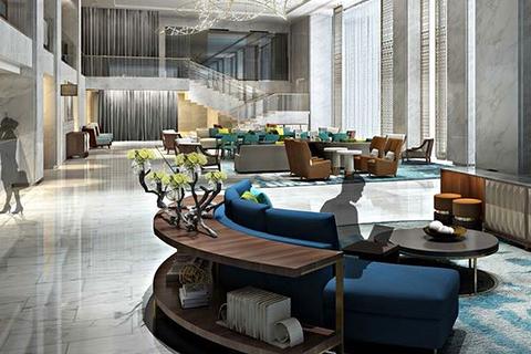 Nikko S Japanese Heritage Inspires Hba Led Hotel Nikko San Francisco Renovation Hotel Management