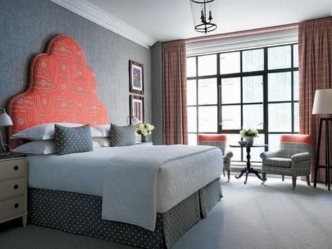 New Boutique Hotels In Manhattan Draw Millennial Travelers