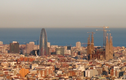 Barcelona Pitches Ready To Go Home For Ema In Iconic