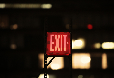 Planning A Hotels Exit Strategy Begins Before The Purchase  Hotel  Planning A Hotels Exit Strategy Begins Before The Purchase