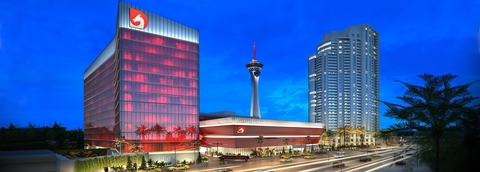 The Lucky Dragon Hotel Opens With Uniform Management System