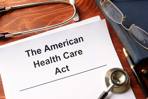 American Health Care Act document