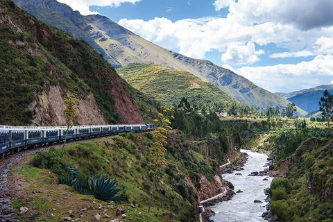 Belmond Andean Explorer