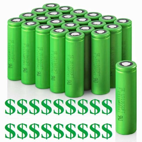Image result for Lithium Iron Phosphate Materials and Battery Market