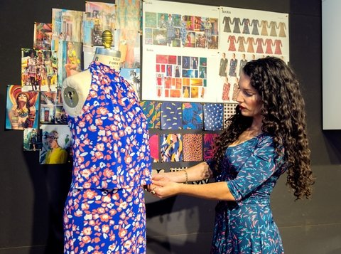 a878f133412 Leota expands physical with Bloomingdale's partnership   FierceRetail