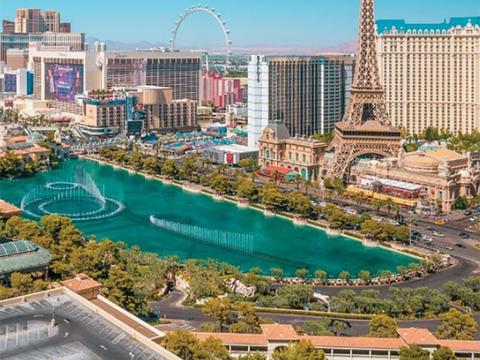 The Annual Las Vegas Hit List Travel Agent Central