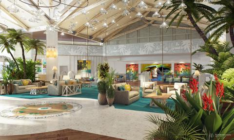 How Lobby Design Can Help Boost ROI