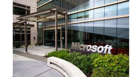 Microsoft campus