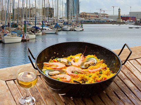 Top Food Wine And Culture Travel Tips In Spain Travel Agent Central