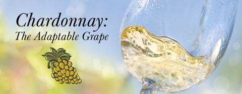 Breakthru Beverage Chardonnay study