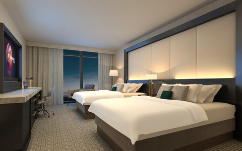 InterContinental Washington DC The Wharf Opening This October Enchanting 2 Bedroom Hotel Suites In Washington Dc Style Property