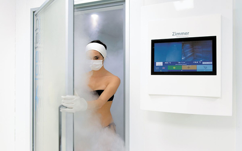 The Cold Hard Facts About Cryotherapy | American Spa