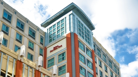 Harrington previously held leadership roles at the Le Meridien Philadelphia, The Sheraton Philadelphia Downtown and Westin Washington D.C. City Center.