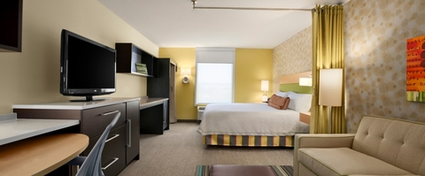 Home2 Suites By Hilton Bowling Green Ky Opens For Business