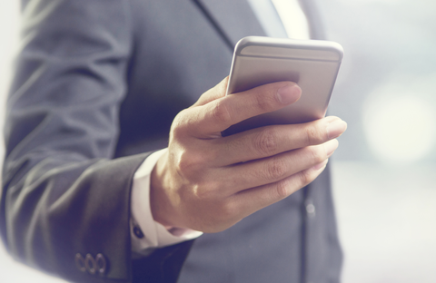 A poll conducted among a HITEC audience showed that 70 percent of those in attendance were in favor of texting guests, while 25 percent were undecided and 5 were against it.
