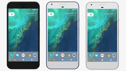 Google Pixel smartphone for Verizon (Verizon)