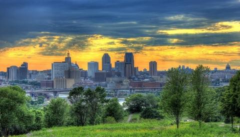 Minneapolis-St. Paul metropolitan area