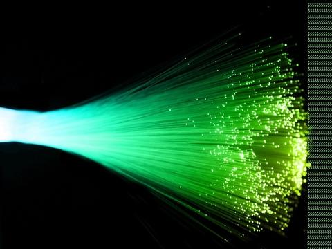 Fiber optics, market research