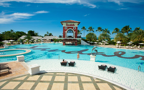 eca5e520ad039d Sandals Grande Antigua Closes for First Time in 25 Years for Maintenance