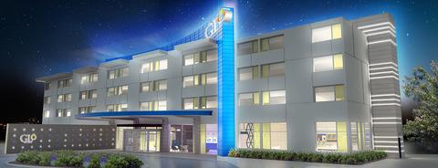 Best Western Begins Development On Glō Hotel In Desoto Texas