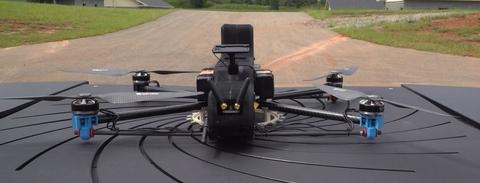drone Verizon