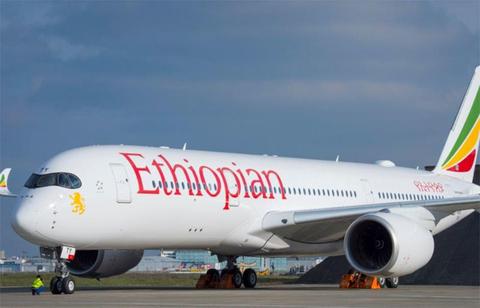 Ethiopian Airlines Announces New Flights to Bahrain   Travel