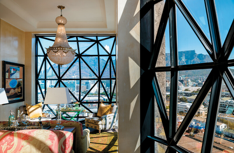 The Silo, Cape Town Opens as South Africa's Hottest Destination