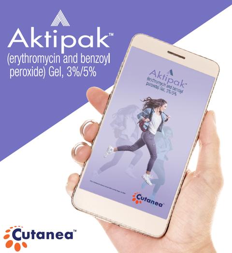Cutanea companion app uses selfies to track acne progress