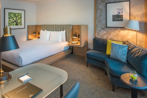 The Duniway: A Bold Lifestyle Hotel Arrives in Portland ...