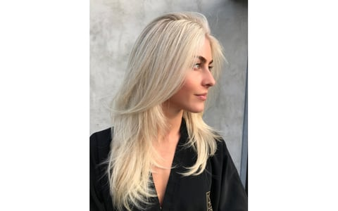 Julianne Hough After Photo