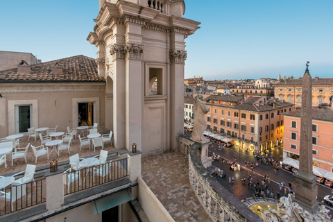 Rome 2017 Six Hotels To Check Out Now Luxury Travel Advisor
