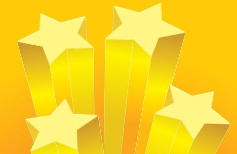 rising stars`
