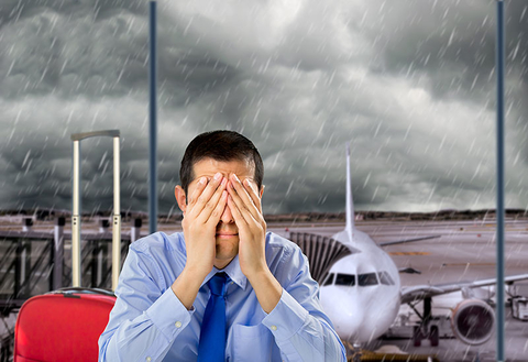 The 7 Worst Flying Hassles – And How to Deal With Them