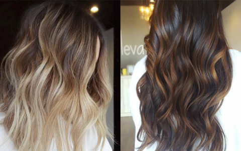 Fall\'s Latest Haircolor Trends Might Make You Thirsty | American Salon