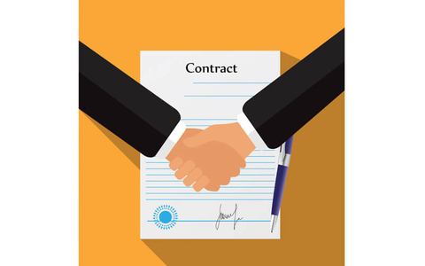 Laser Contracts