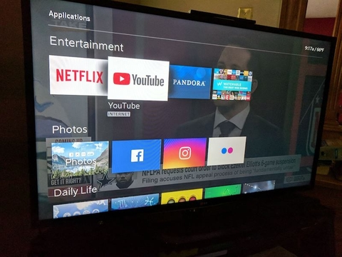 Comcast officially rolls out YouTube X1 integration, uses