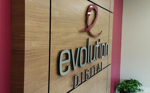 Evolution digital